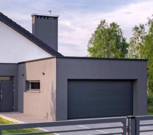 spécialistes de la pose de porte de garage à votre service dans le secteur de Grigny